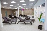 В Туле открылся спорт-комплекс «Фитнес-парк», Фото: 1