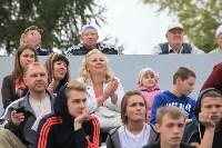 Футбольный матч в День города, Фото: 46