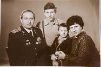 50 лет счастья семьи Полетаевых, Фото: 11