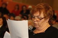 Владимир Груздев в Белевском районе. 17 декабря 2013, Фото: 53