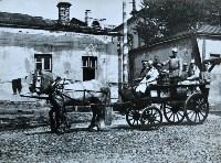 История тульской пожарной службы и МЧС, Фото: 19