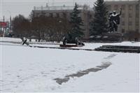 Тула, март 2014, Фото: 35