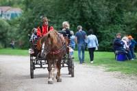 Агриппина Стеклова на фестивале Толстой, Фото: 22