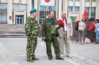 День ветерана боевых действий. 31 мая 2015, Фото: 5