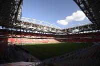 Спартак - Арсенал. Текстовая трансляция матча, Фото: 4