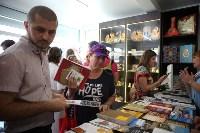 Центр приема гостей Тульской области: экскурсии, подарки и карта скидок, Фото: 38