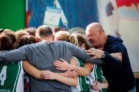 Плавск принимает финал регионального чемпионата КЭС-Баскет., Фото: 46
