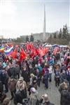 Митинг в Туле в поддержку Крыма, Фото: 21