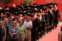 Вручение дипломов магистрам ТулГУ, Фото: 27
