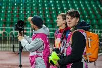 Сборная России против сборной Гибралтара, Фото: 11