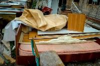 В Плеханово убирают незаконные строения, Фото: 43