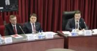 Выездное заседание комитета Совета Федерации в Туле 30 октября, Фото: 8