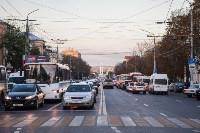Транспортный коллапс в центре Тулы, Фото: 33