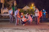 В Туле сбили пешехода, Фото: 1