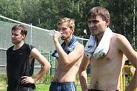День физкультурника в ЦПКиО им. П.П. Белоусова, Фото: 49