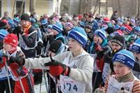 В Туле состоялась традиционная лыжная гонка , Фото: 5