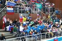 Керлинг на Олимпиаде в Сочи, Фото: 12