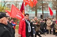 7 ноября в Туле. День Великой Октябрьской революции., Фото: 4