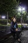 Открытие светомузыкального фонтана возле драмтеатра, Фото: 40