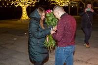 Туляк сделал предложение своей девушке на набережной, Фото: 60