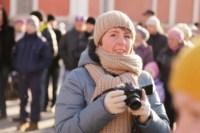 Средневековые манёвры в Тульском кремле, Фото: 50