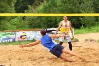Финальный этап чемпионата Тульской области по пляжному волейболу, Фото: 26
