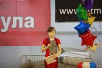 Торжественное открытие чемпионата и первенства России по классическому троеборью. 26 марта 2014, Фото: 9