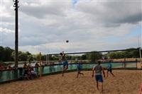 III этап Открытого первенства области по пляжному волейболу среди мужчин, ЦПКиО, 23 июля 2013, Фото: 28