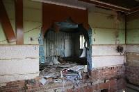 В Плеханово продолжается снос незаконных цыганских построек, Фото: 94