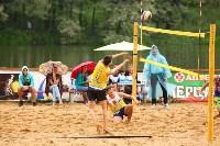 Финальный этап чемпионата Тульской области по пляжному волейболу, Фото: 46