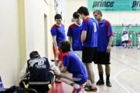 Матчи чемпионата города по мини-футболу среди любителей , Фото: 12