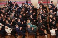 Церемония вступления Алексея Дюмина в должность губернатора Тульской области., Фото: 6