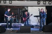 На рок-фестивале «Молотняк-2015» лучшей признана тульская группа Beta Decay, Фото: 8