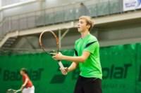 Открытое первенство Тульской области по теннису, Фото: 1