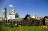 Осадные дворы в Тульском кремле: история, Фото: 12