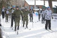 В Туле состоялась традиционная лыжная гонка , Фото: 123