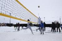 TulaOpen волейбол на снегу, Фото: 13
