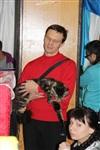 В Туле прошла международная выставка кошек, Фото: 25