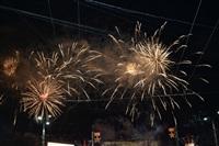 В Туле отгремел праздничный фейерверк, Фото: 2