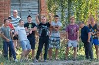 """Молодежка """"Арсенала"""" сыграла с командой заключенных, Фото: 14"""