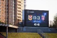 «Арсенал» - «Рубин»: Первый тайм – это безобразие, Фото: 75