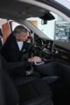 В Туле прошла презентация Mercedes-Benz V-Класс, Фото: 6