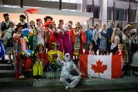 В Туле открылся I международный фестиваль молодёжных театров GingerFest, Фото: 50