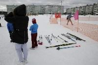 В Тульской области прошла «Лыжня Веденина-2019»: фоторепортаж, Фото: 16