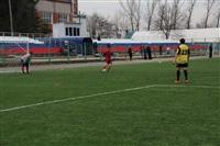Чемпионат Тульской области по мини-футболу среди команд ветеранов, Фото: 1