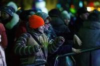 Главную ёлку Тулы открыли грандиозным фейерверком, Фото: 64