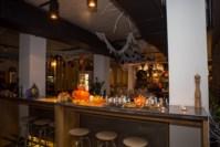 Хэллоуин в ресторане Public , Фото: 81