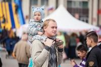 День города - 2015 на площади Ленина, Фото: 20