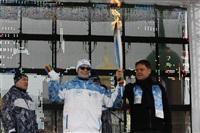 Эстафета паралимпийского огня в Туле, Фото: 42