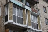 Новая жизнь старого балкона, Фото: 1